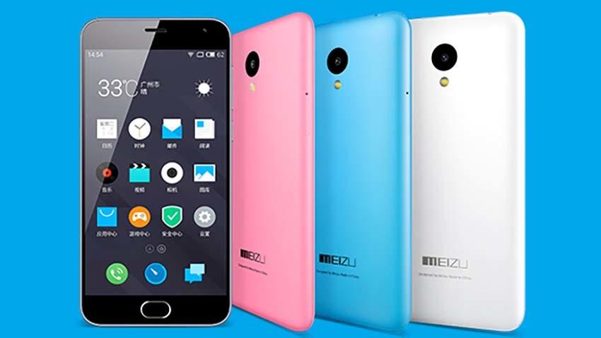 Meizu M2 - ciekawy smartfon za mniej niż 100 dolarów