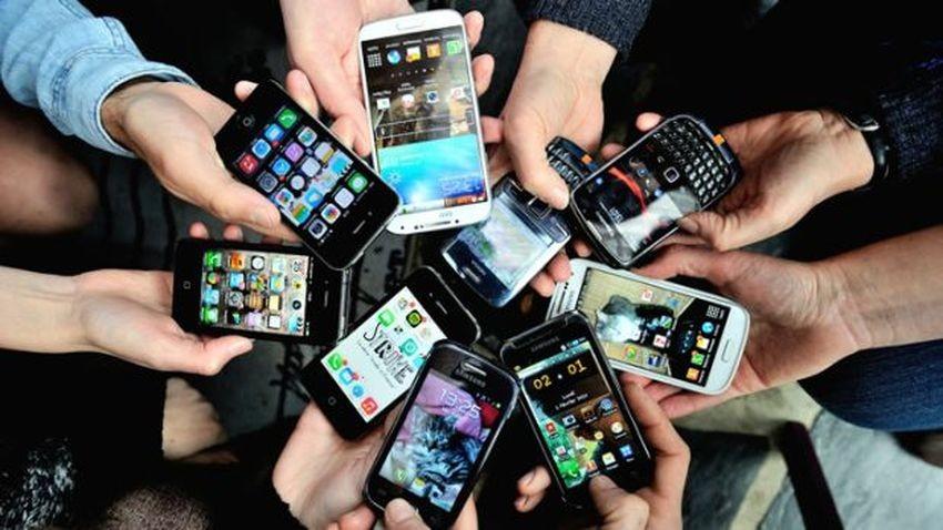 Wyniki sprzedaży smartfonów w II kwartale 2015 roku