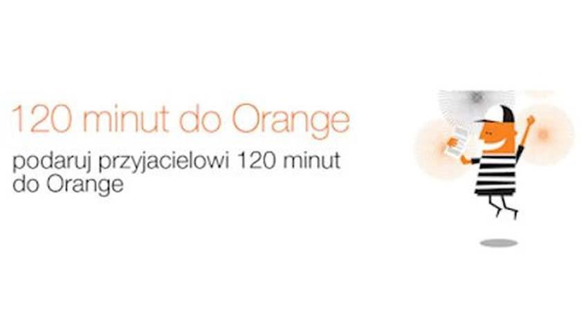 Photo of Promocja Orange: Prezent dla przyjaciela