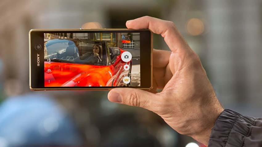 Photo of Sony Xperia M5 i Xperia C5 Ultra oficjalnie zaprezentowane