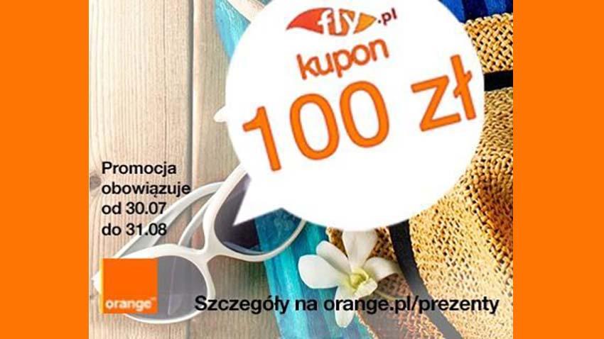 Photo of Promocja Orange: 100 zł na wycieczkę za doładowanie