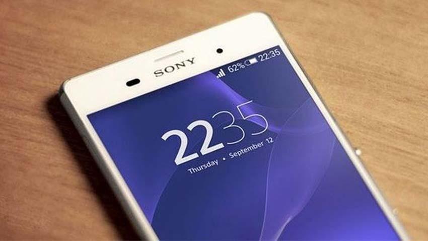 Sony Xperia Z5 i Xperia Z5 Compact gwiazdami nowego zdjęcia. Smartfony doczekały się technologii biometrycznej