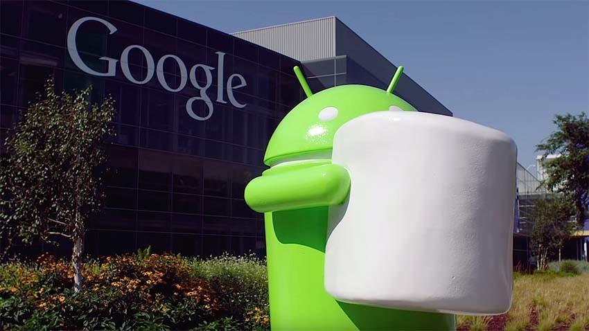 Lollipop przejął niemal jedną piątą całego androidowego rynku