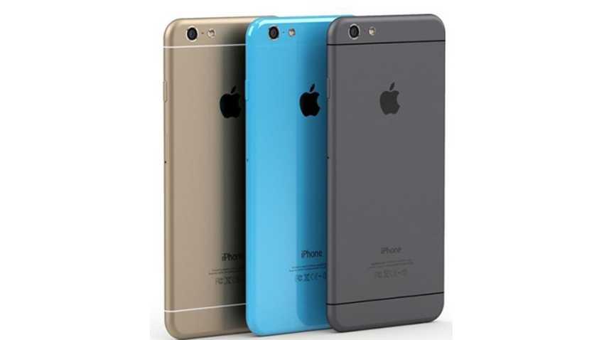 Photo of Premiera iPhone'a 6C dopiero w pierwszej połowie 2016 roku?