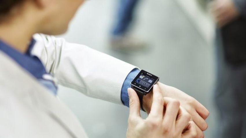 Smartwatche podatne na kradzież danych
