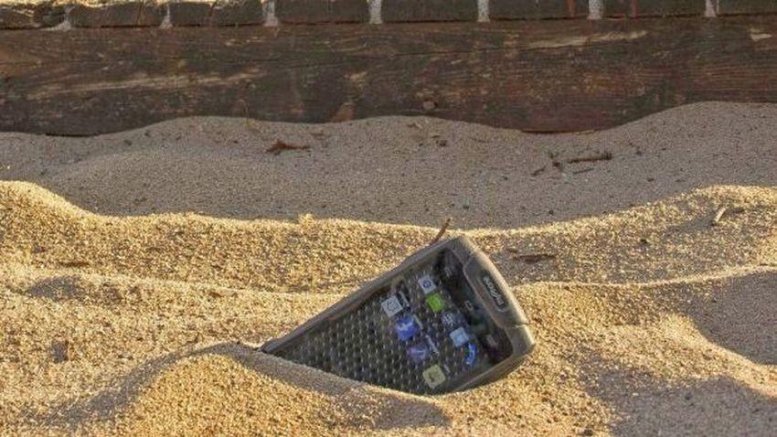 Pancerne smartfony - idealne połączenie nowych technologii z bezkompromisową odpornością