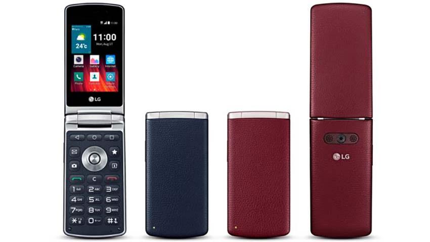 Photo of LG Wine Smart – smartfon z klapką trafia do międzynarodowej sprzedaży