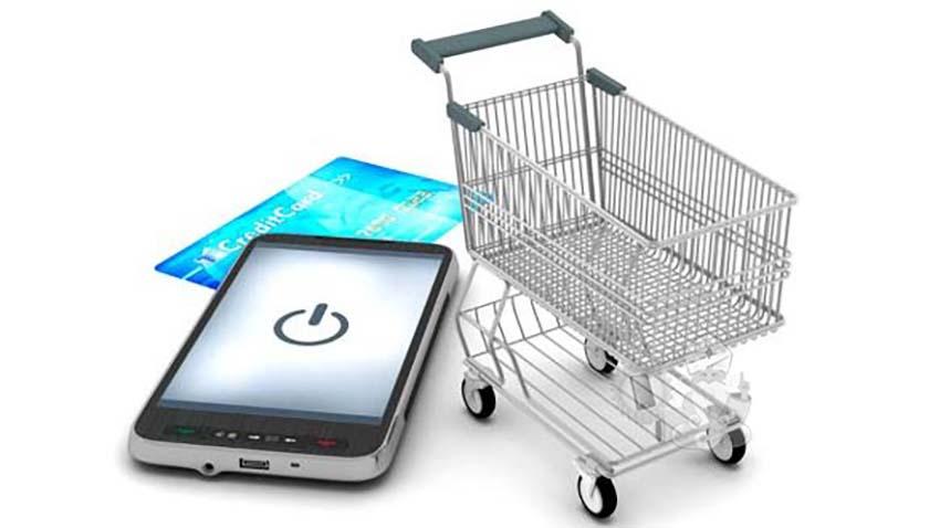 Photo of Ponad co czwarty Polak kupuje w sieci przez urządzenia mobilne