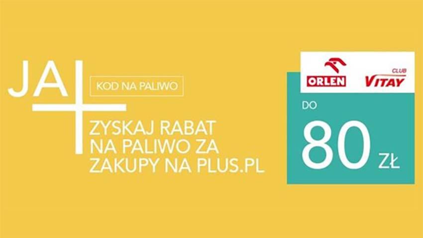 Promocja Plus: Rabat na paliwo w ofertach abonamentowych