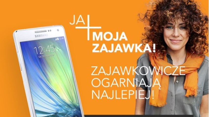 JA+ Moja Zajawka - super nagrody w nowej akcji Plusa