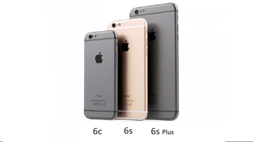 iPhone 6C prawdopodobnie zadebiutuje razem z modelami 6S i 6S Plus