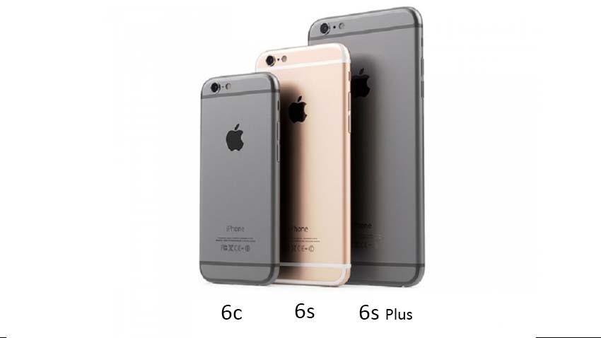 Photo of iPhone 6C prawdopodobnie zadebiutuje razem z modelami 6S i 6S Plus