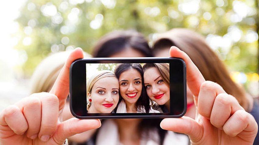 Zdjęcia ze smartfonów źródłem ciekawych informacji