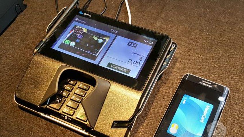Photo of Pierwsze wrażenia z użytkowania Samsung Pay – system płatności mobilnych nawet dla laików
