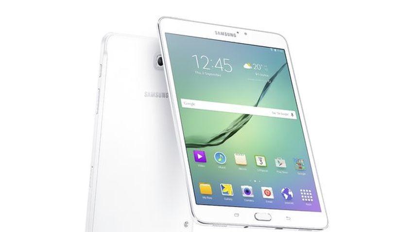 Samsung Galaxy Tab S2 trafia do sprzedaży w Polsce