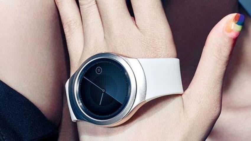 Prezentacja okrągłego smartwatcha Samsung Gear S2 już w przyszłym miesiącu