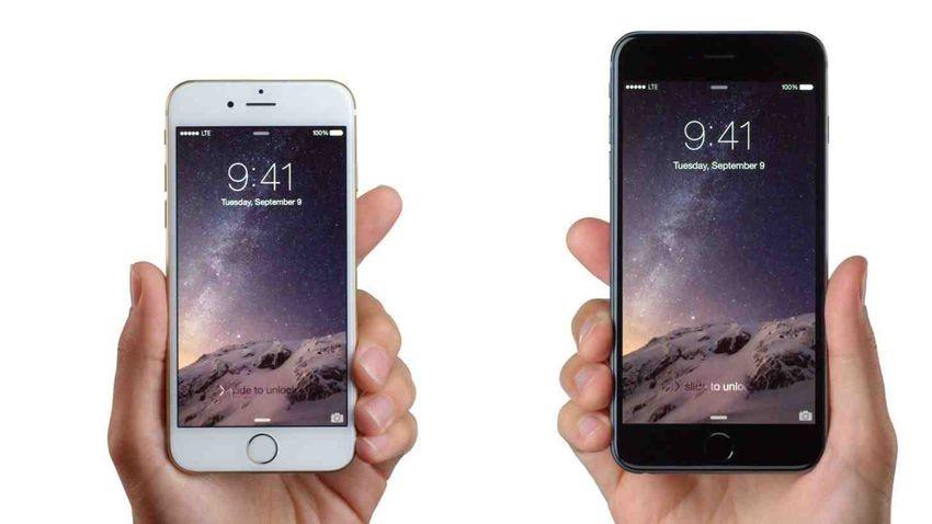 Deutsche Telekom zbiera zamówienia na nowe iPhone-y