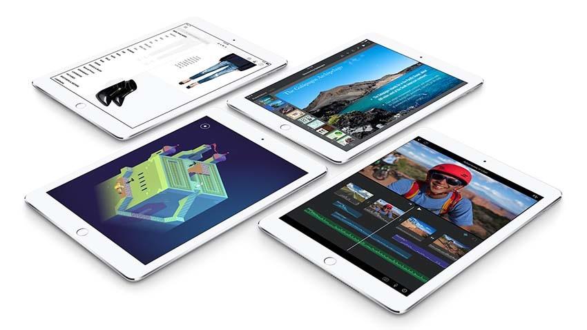 iPad Air 3 wielkim nieobecnym 2015 roku?