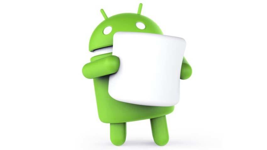 Żegnamy Androida M. Przywitajmy Androida Marshmallow