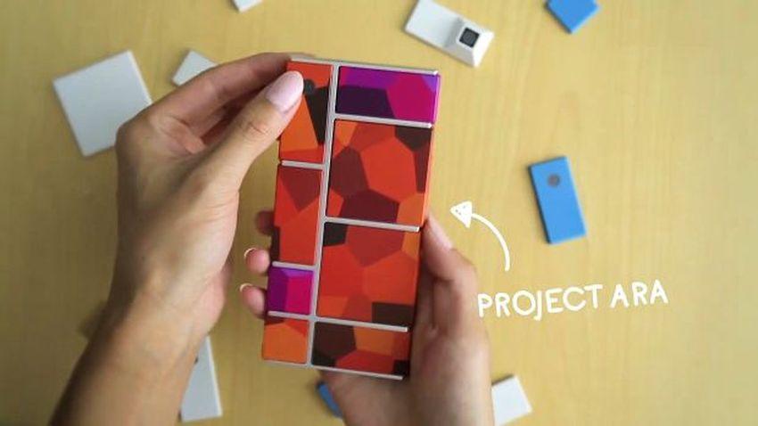 Photo of Premiera Projektu Ara przełożona. Modularny smartfon nie zadebiutuje w tym roku