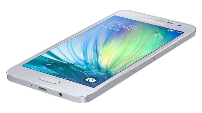 Samsung pracuje nad nową serią smartfonów ? Galaxy O