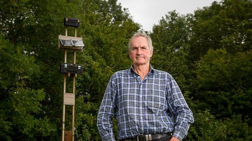 Photo of Farmer postawił własny maszt 4G, aby poprawić prędkość Internetu na wsi