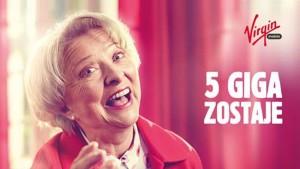 Virgin Mobile: Wakacyjne 5 GB dostępne do odwołania
