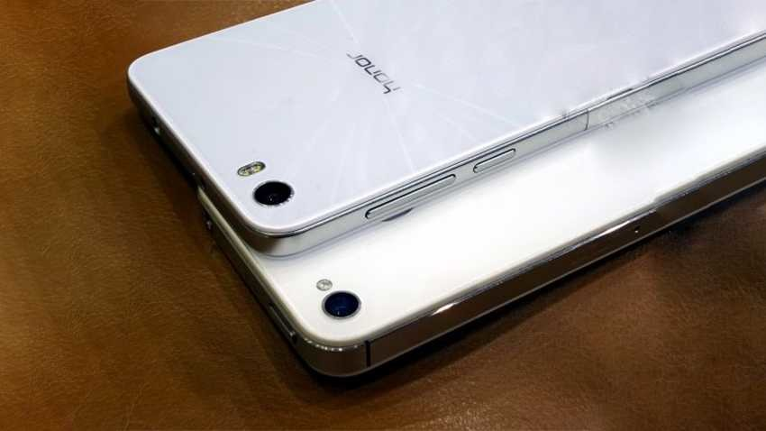 Recenzja Honor 6: Honorowa kopia iPhone'a