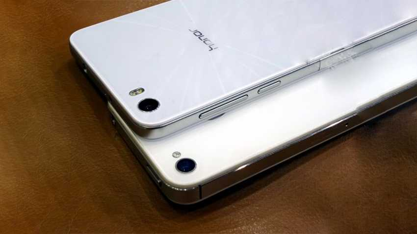 Photo of Recenzja Honor 6: Honorowa kopia iPhone'a