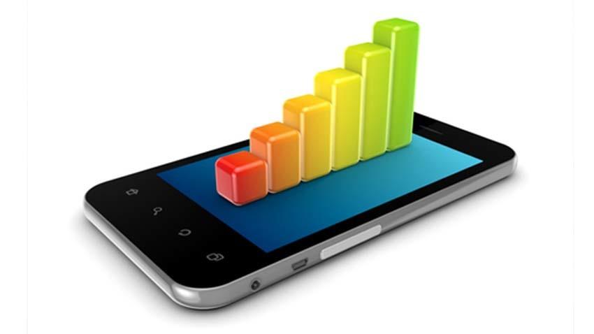 UKE: W ciągu ostatnich pięciu lat znacząco wzrosło wykorzystanie transmisji danych