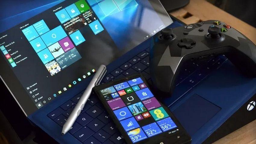 Październik pod znakiem Microsoftu - nowe Lumie