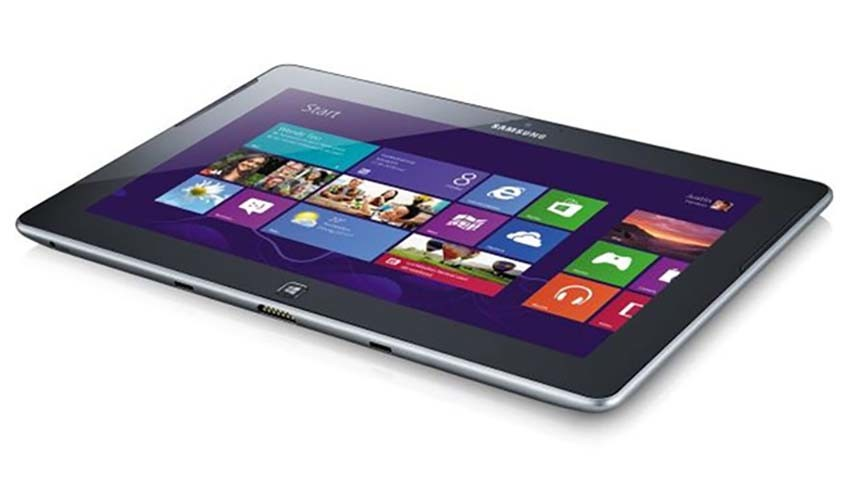 Samsung przygotowuje duży tablet z Windows 10