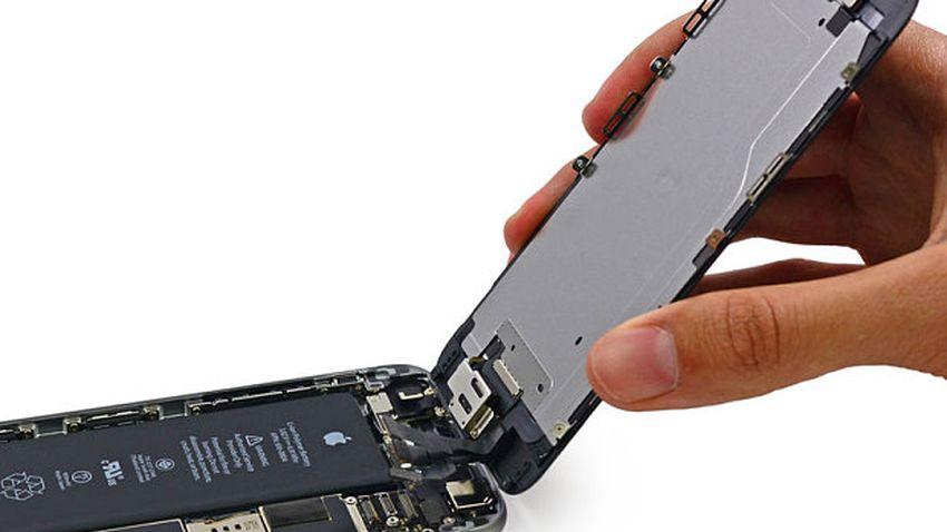 Photo of Powstał prototyp baterii do iPhone-a o ponad tygodniowej żywotności na jednym ładowaniu