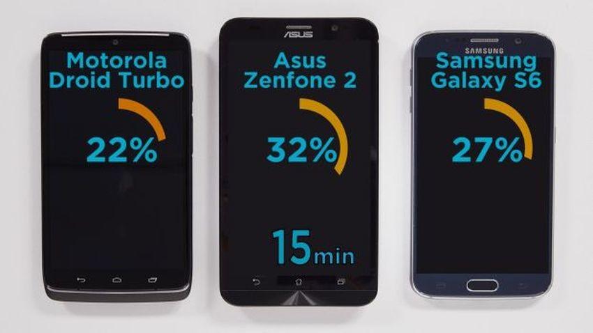 Jaki smartfon ma najszybciej ładującą się baterię? Zaskakujące wyniki testu Tom's Guide