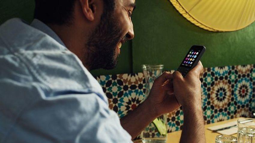Nokia 222 Dual SIM zaprezentowana