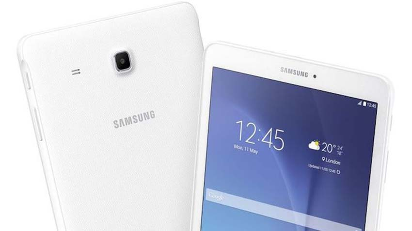 Photo of Samsung prezentuje nowy, stylowy tablet Galaxy Tab E