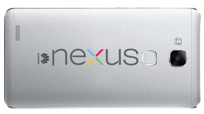 Huawei Nexus pozuje do zdjęć - znamy wygląd i specyfikację smartfona
