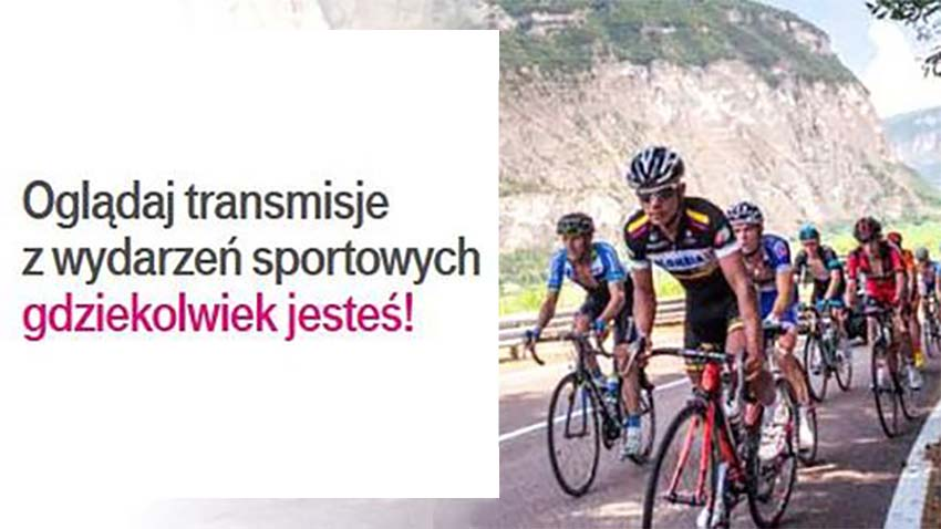Photo of Promocja T-Mobile: Transmisje sportowe za darmo