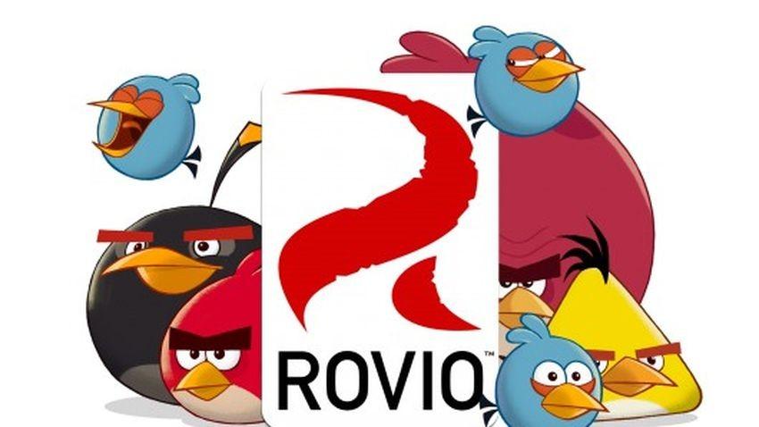Kryzys w Rovio. Twórca Angry Birds zwalnia kolejnych pracowników