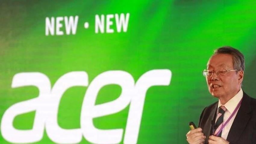 Acer gotowy na przejęcie