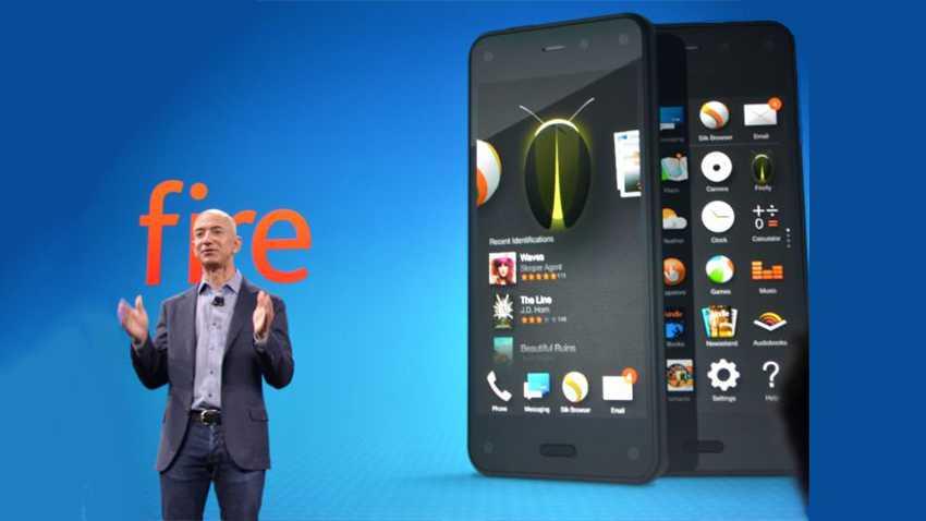 Photo of Amazon zwalnia pracowników i ogranicza rozwój nowych projektów, po wpadce z Fire Phone'em
