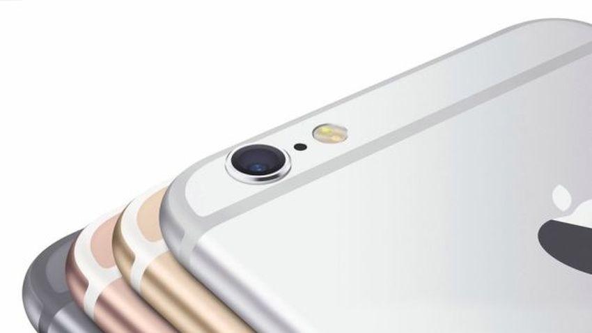 iPhone 6S/6S Plus - udoskonalone aparaty