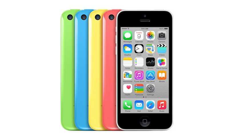 Photo of Zbliża się koniec iPhone-a 5C. Nowy iPhone 6C nie pojawi się na wrześniowej konferencji