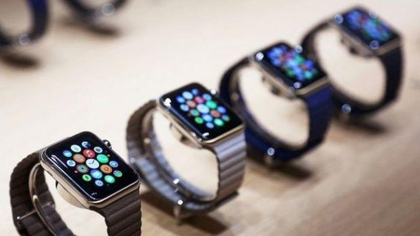 3.6 miliona sprzedanych zegarków Apple Watch w II kwartale 2015 roku