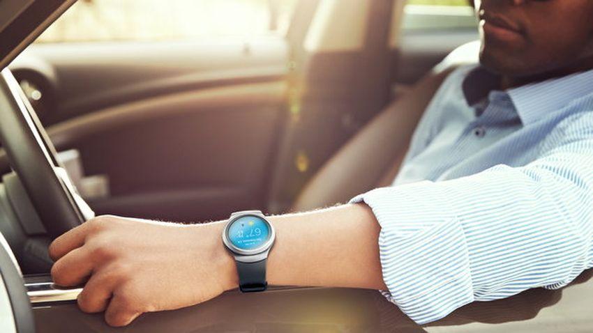 Samsung Gear S2 oficjalnie zaprezentowany - pierwszy okrągły smartwatch w ofercie koreańskiego producenta