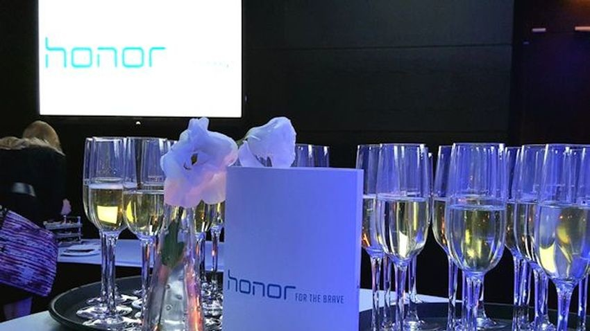 Honor 7 debiutuje w Polsce