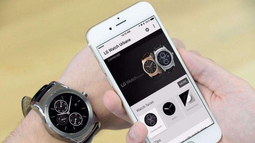 Photo of Android Wear od teraz ze wsparciem dla iPhone-ów