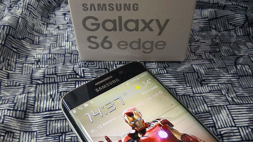 Photo of Recenzja Samsung Galaxy S6 Edge – Krawędzie luksusu