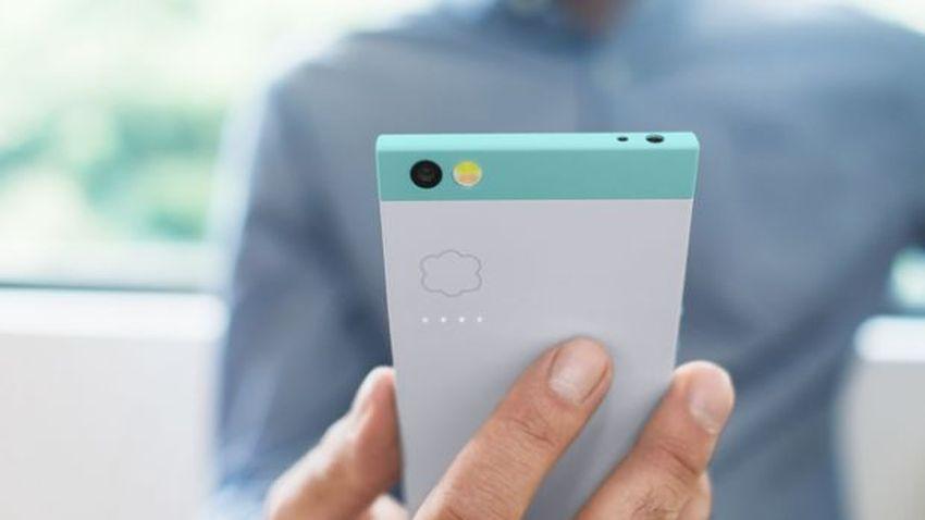 Photo of Nextbit Robin to pierwszy smartfon oparty na chmurze
