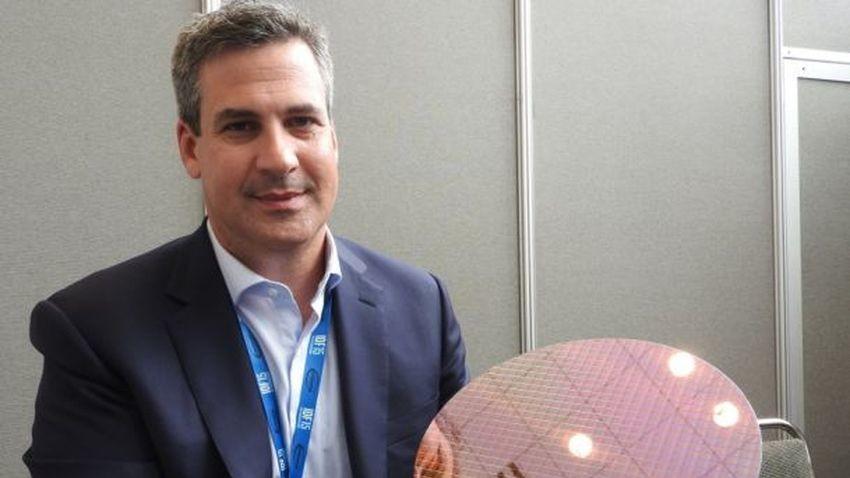 Intel prezentuje procesory Skylake